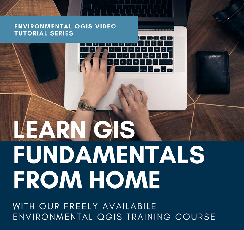 Gaia Resource Launches Free Online Gis Training Resources South