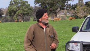 Innovations create a profitable grazing system
